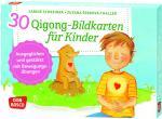 Jetzt neu in unserem Shop: 30 Qigong-Bildkarten für Kinder! von Sabine Schreiner und Zuzana Sebkova-Thaller