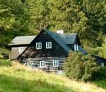 Haus Andulka, Riesengebirge