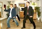 Business Qigong im Management - 1
